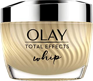 Olay Total Effects Whip Light as Air Hidratante Crema vitamina C y E para una piel de aspecto saludable 50 ml