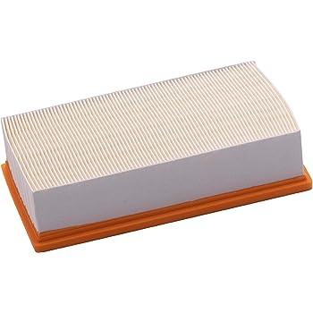 vhbw filtro de aspirador para Kärcher NT 361 Eco Te M, NT 40/1 Tact, NT 40/1 Tact Te, NT 45/1 Tact Te EC aspirador multiusos filtro Hepa: Amazon.es: Hogar