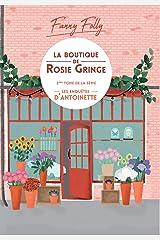 La petite boutique de Rosie Gringe Broché