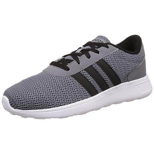new style 95e9e e169b adidas neo Men s Lite Racer Running Shoes