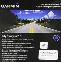 Garmin City Navigator for Detailed Maps of the United Kingdom and Ireland (microSD/SD Card)