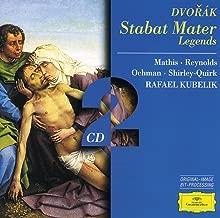 Dvorák: Stabat Mater; Legends