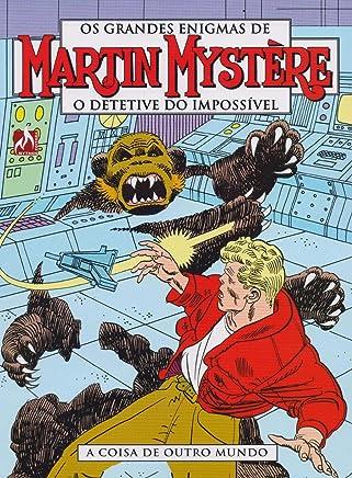 Martin Mystère 3