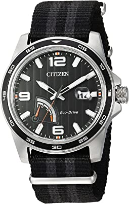 Citizen Watches - AW7030-06E Eco-Drive