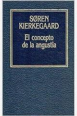El concepto de la angustia (Spanish Edition) eBook Kindle