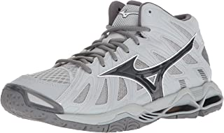 Mizuno Men's Wave Tornado X2 Mid Volleyball Shoes