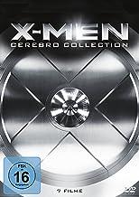 X-Men: Cerebro Collection [Alemania] [DVD]