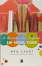 Rainha da Fofoca Em Nova York - Queen Of Babble In (Em Portugues do Brasil)