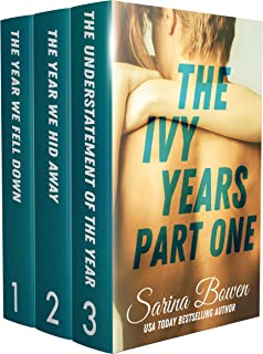 The Ivy Years Part One: Books 1-3 (The Ivy Years Collection Book 1)