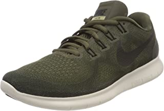 Nike Women's Free RN 2017 Road Running Shoes