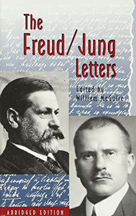 The Freud/Jung Letters: The Correspondence Between Sigmund Freud and C.G. Jung