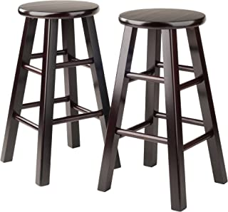 Winsome 92264 Pacey Stools, Espresso