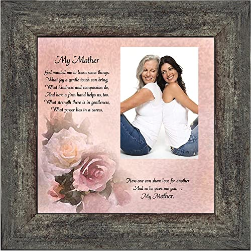 Personalized Picture Frames For Mother Amazoncom