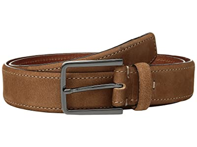 Trafalgar Clayton Belt 35mm (Tan) Men