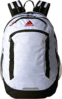 4da667e04f Adidas excel iv backpack, Bags | Shipped Free at Zappos