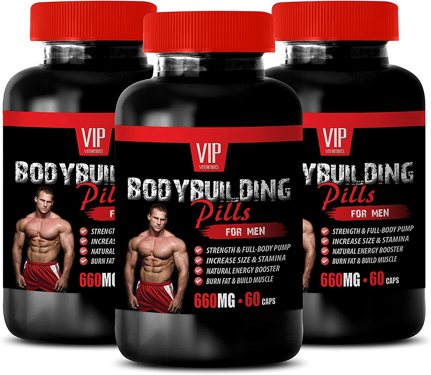 Bodybuilding Supplements At Manufacturer direct delivery the price of surprise for Pills Men -