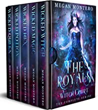 Witch Court: The complete series (The Royals)