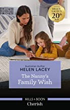The Nanny's Family Wish (The Culhanes of Cedar River)