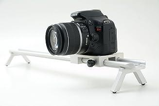 "Glide Gear DEV 1000 23"" Camera Video Stabilizer Tripod Slider USA Company"