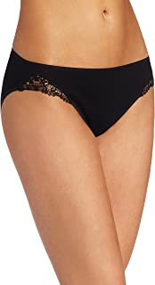 Hanro Women's Delicate Hi-Cut Panty Brief Panty
