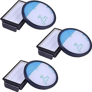 HTBAKOI Filtro para Aspiradora Rowenta Compact Power