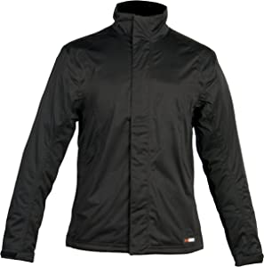 Ansai Golf Men's Golf Rain Gear Jacket