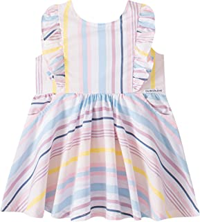 Calvin Klein Girls' Dress