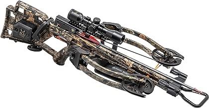Wicked Ridge WR19060-5532 RDX 400 Crossbow Multi-Line Scope, ACUdraw