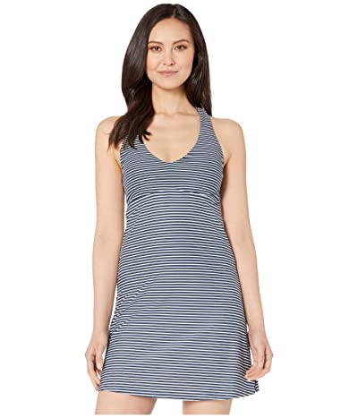 Carve Designs La Jolla Dress (Bay Stripe) Women