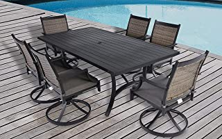 costco outdoor dining sets