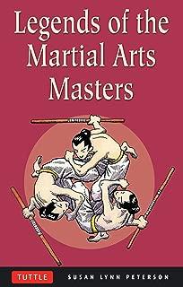 top martial arts masters
