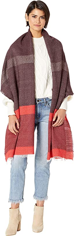 Winter Warmer Wrap