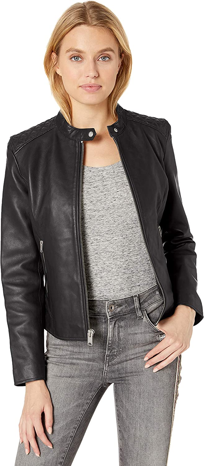 Marc New York by Andrew Marc Women's Goldie