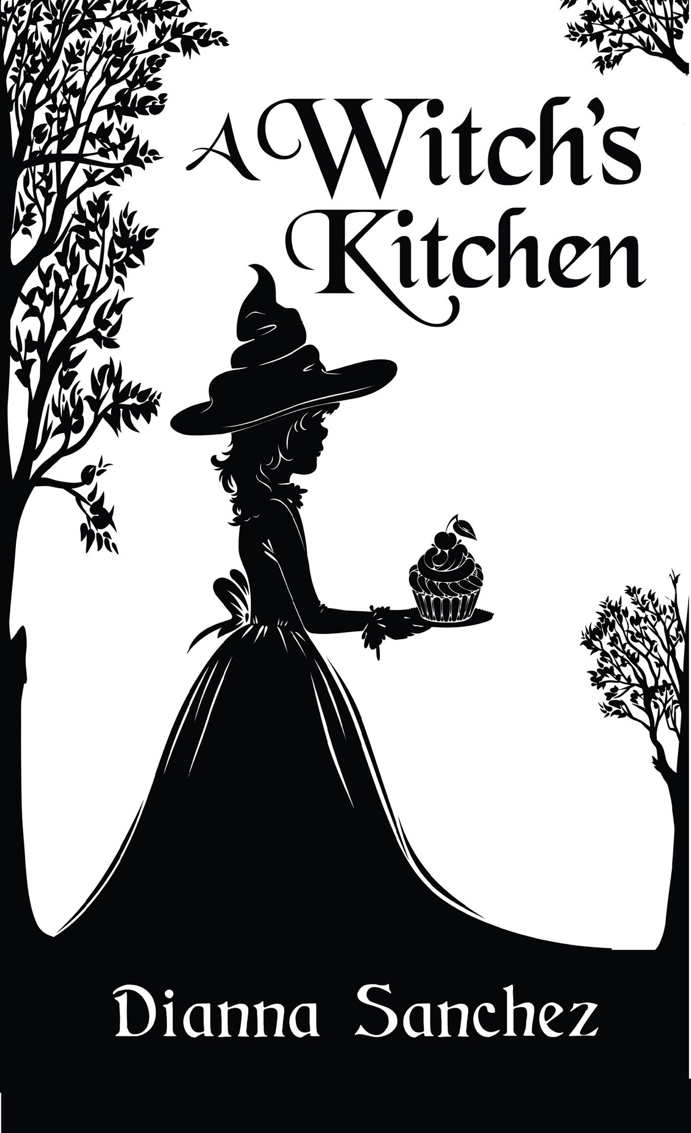 A Witch S Kitchen The Enchanted Kitchen Book 1 Buy Online In Angola At Angola Desertcart Com Productid 102613162
