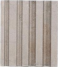 Starkt högkvalitativt stål, Guide för vässare av läder, extra slipverktyg, DIY slipverktyg(Type B)