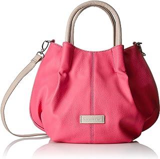 Tamaris Damen Angelina Handbag Henkeltaschen, 34x24x10 cm