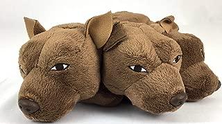 Wizarding World Harry Potter - Fluffy the 3 Headed Dog Plush Puppet Doll