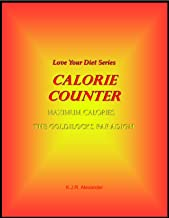Calorie Counter (Love your Diet)