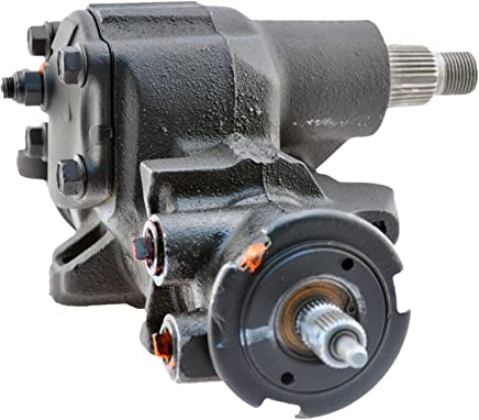 ACDelco 36G0122 Professional Steering Gear without Pitman Arm, Remanufactured