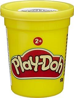 Play Doh B7412 Single Tub, Yellow
