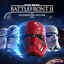 Star Wars Battlefront II Celebration Edition - PC [Online Game Code]