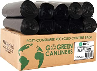 recyclable garbage bags