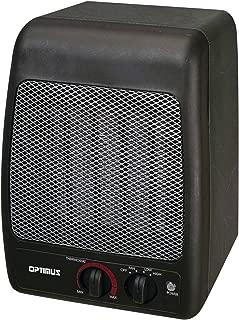Optimus H-7000 Portable Ceramic Heater