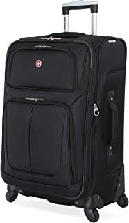 Luggage Brands Swiss Gear