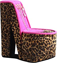 Best cheetah jewelry box Reviews