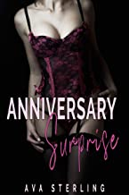 Anniversary Surprise: A Swingers Story