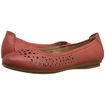 Josef Seibel Pippa 29 (Red) Women