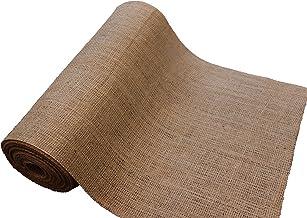 Burlapper Burlap Garden Fabric (14 Inch x 30 Feet)