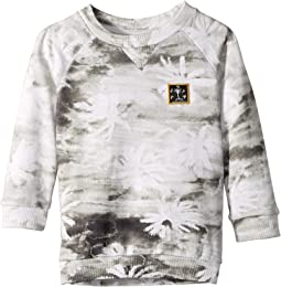 Palm Beach Fleece Sweatshirt (Infant/Toddler)