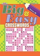 Big & Easy Crosswords Puzzle Book-Volume 28 PDF